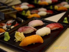 Fukudaya Is Where You Can Experience Authentic Omakase