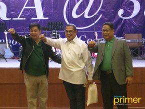 PRA Celebrates 33rd Anniversary