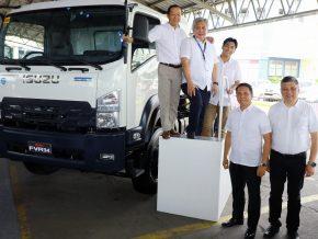 Isuzu's Truck Fest Kicks off Provincial Leg in Cebu