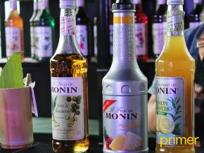 MONIN Pays Tribute to Heritage at the MONIN Cup 2018