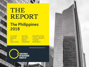 PH  Infrastructure Program Acknowledged by Oxford Business Group