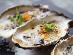 PROMO: Get Your Oysters and Rolls Fix at Nikkei!