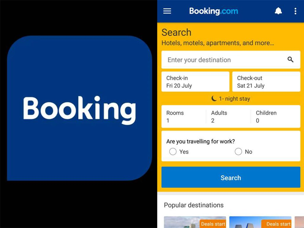 List Hotel Booking Apps To Use This 2018 Philippine Primer