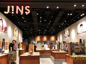 Promo: JINS Offers 20% Discount on Select Frames