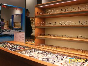 PROMO: JINS Offers 20% Discount on Select Frames at SM North EDSA Branch
