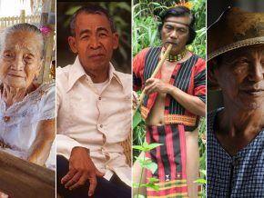 Meet the Living National Treasures of the Philippines