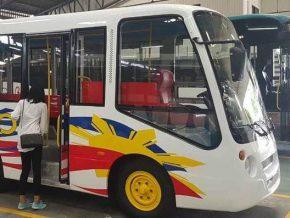Travelling, Now Safer With DOTr's PUV Modernization Program