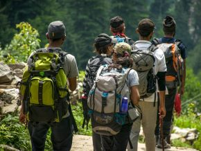 Hiking 101: What to Bring on a Hike