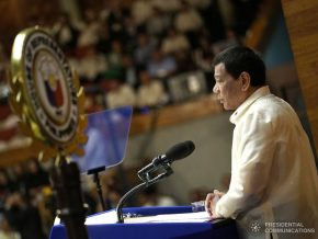 SONA 2018: The Philippine Government In 48 Minutes