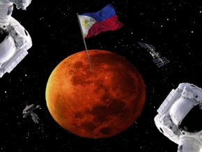 2 Filipinas, Candidates of One-Way Red Planet Journey