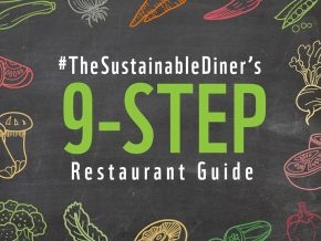 WWF Lists 9-Step Restaurant Guide for Sustainable Dining