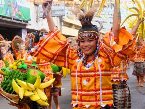 LIST: Philippine Festivals Celebrated in August