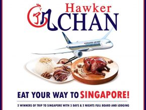 PROMO: Hawker Chan's First 100 Customers Are in for a Treat!