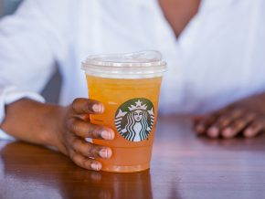 Starbucks to Ditch Single-Use Plastic Straws Globally by 2020