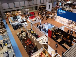 PH to Participate in Japan's Leading Furniture Fair