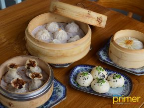10 Regional Cuisines of China