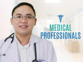 Medical Professionals in Manila: Dr. Melgar Opeña Matulac