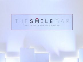 The Smile Bar Offers Teeth Whitening Promo on August 8