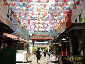 How to Spend a Day at Lucky Chinatown in Binondo
