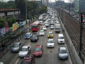 No Provincial Buses on EDSA Starting August 15