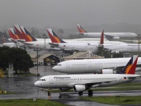 Airlines Cancel Flights after NAIA Runway Shutdown; Closure Extends