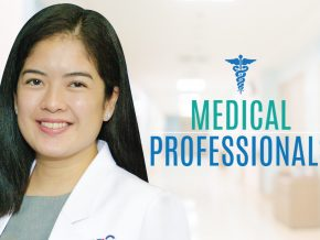 Medical Professionals in Manila: Dr. Ma. Celi Rico-Tantianpact, Pediatric Dermatology