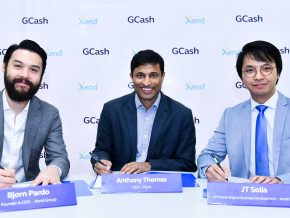 QR-Paid Shipping Service in PH Now Faster with Gcash, Xend Partnership