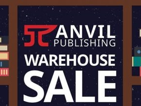 Warehouse Sale: Score Books For As Low As 5 Pesos!