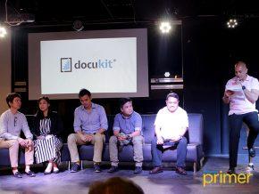 Docukit: Digitize for Better Office Efficiency