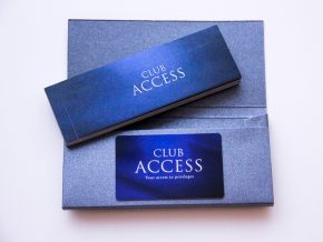 Megaworld's Club Access Card Gives Members Access to the Philippines
