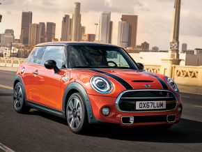 The 2019 Mini Cooper in the PH: Fresh Update of the Original