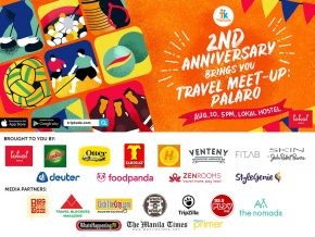 Tripkada Travel Meet-Up: A Night of Pinoy Fun and Games