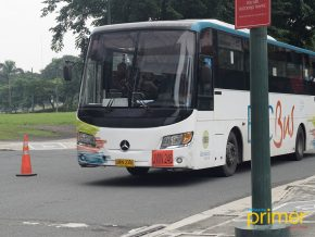 BGC Bus Routes and Schedule Changes with the New One-Way Scheme