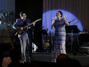 Jazz Beyond the Blues: A Fundraising Concert at New World Makati Hotel