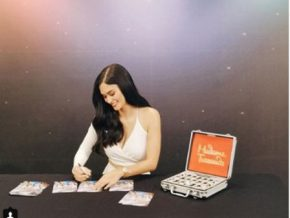 Pia Wurtzbach to have a wax figure in Madame Tussauds in Hong Kong