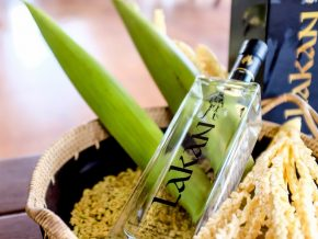 Lakan: An Award-Winning Coconut Liquor