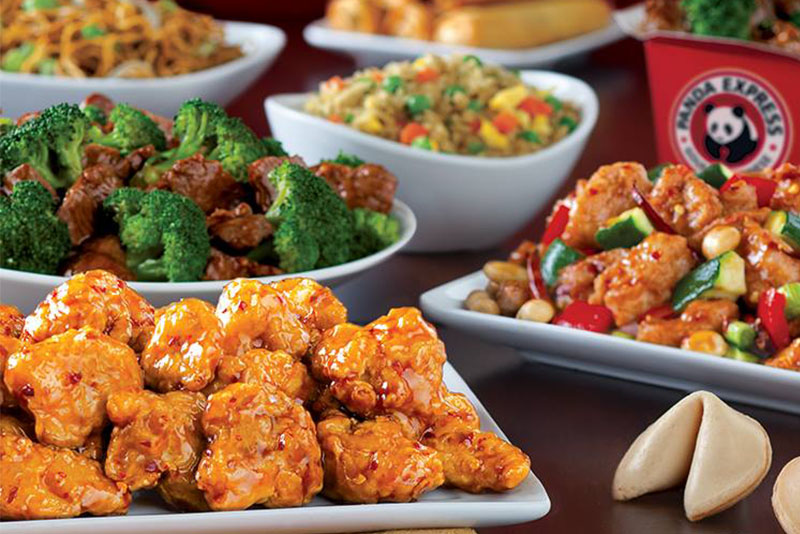 Panda Express Cooks Up Its First 5 Restaurants In The Philippines Philippine Primer
