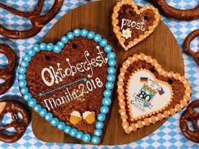 German Club Manila's Oktoberfest: What to Expect from the 80-Year-Old Celebration