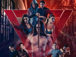 The Trigonal (2018) To Showcase Philippine Martial Arts in Cinemas this September