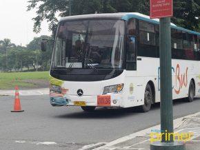 BGC Bus Fares to Increase Starting November 5