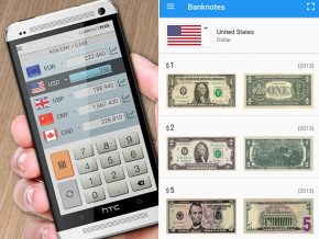 Currency Apps for Your Smart Devices
