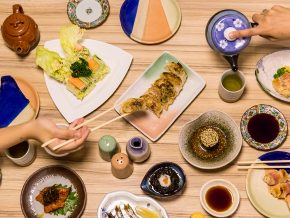 PROMO: Kitsho Celebrates Second Year with Wagyu and Buffet Discounts!