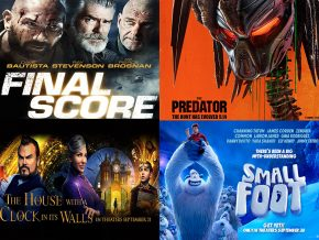 Movies to Watch This September 2018