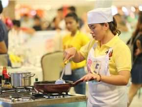 CEFBEX 2018: What to Expect at The Ultimate Food-venture in Cebu this October