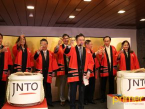 Protected: Japan National Tourism Organization Opens Manila Office