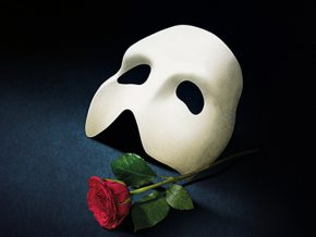 Phantom of the Opera Returns to Manila 2019