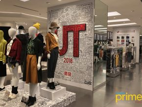 Uniqlo Manila, the Largest Flagship Store in Southeast Asia, Opens in Glorietta 5