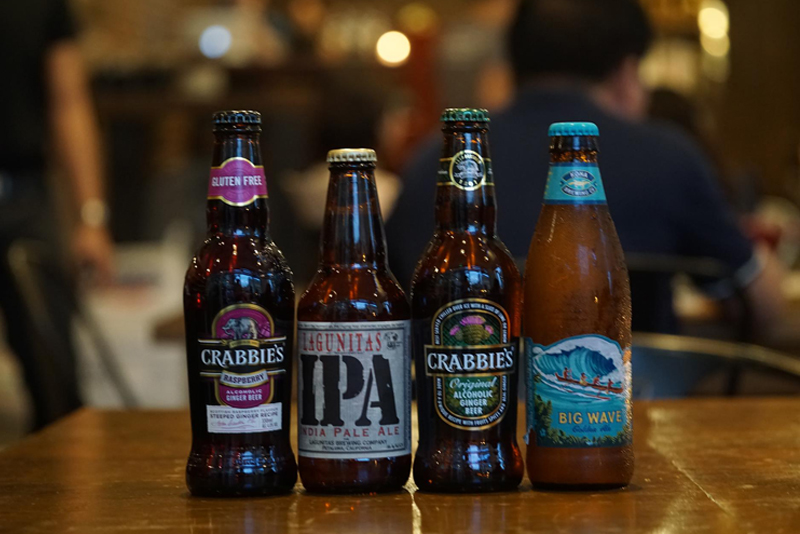 Single Origin Celebrates Octoberfest with New Beers and Exclusive