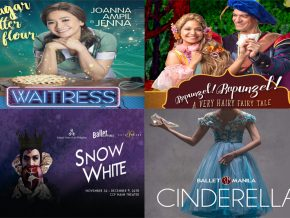 8 Theater Shows To Watch This November 2018