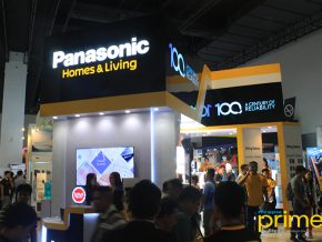 Panasonic Participates in the 43rd Annual IIEE National Convention